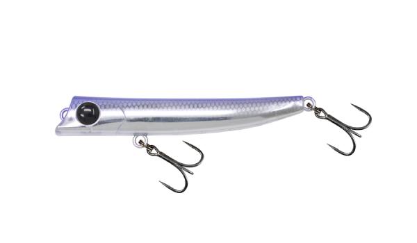 #127紫銀